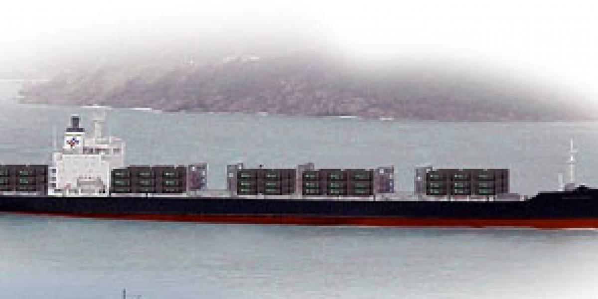 Datacenter en un barco
