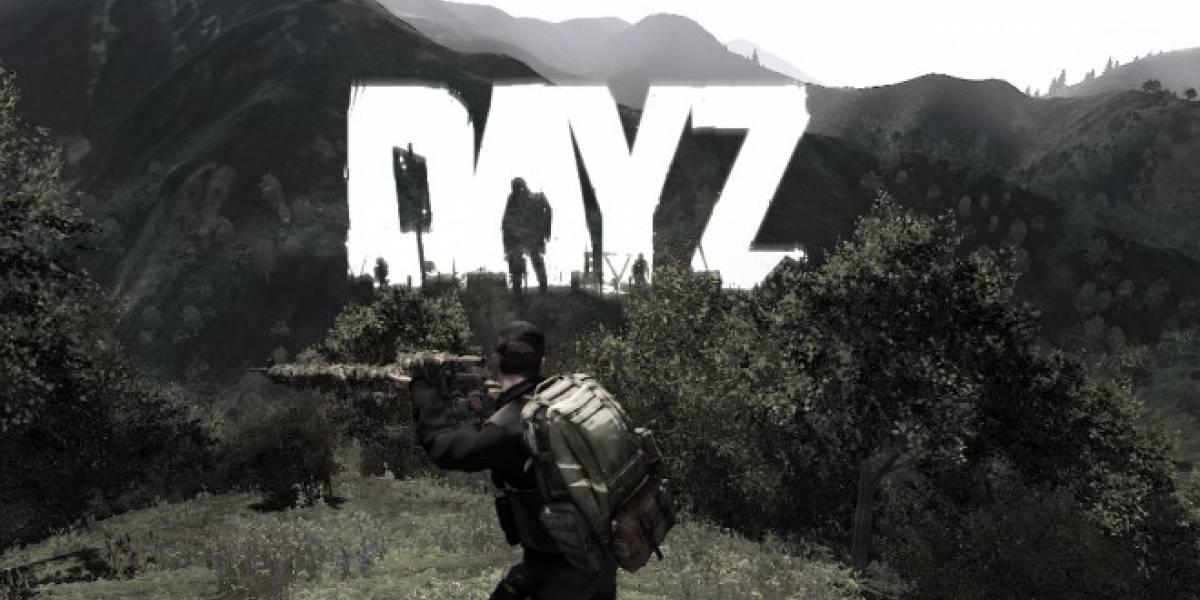 DayZ también podría llegar a Xbox One
