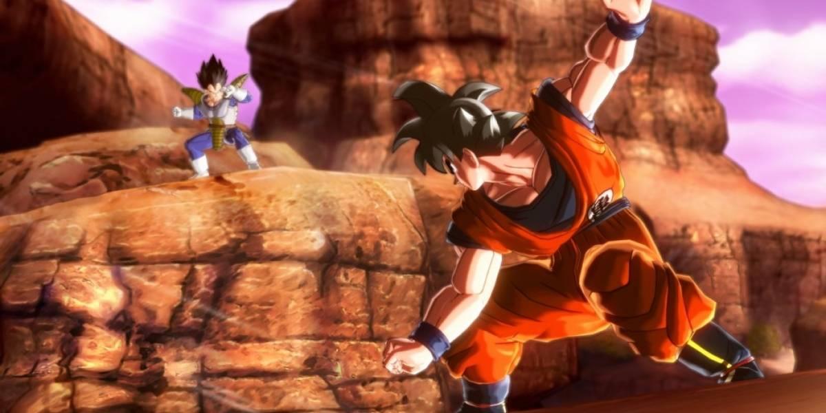Dragon Ball Xenoverse sufre un pequeño retraso