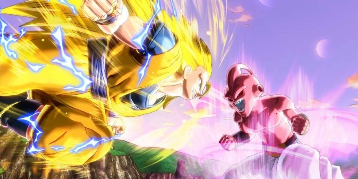 Mira aquí la transmisión especial de Dragon Ball Xenoverse de Bandai Namco