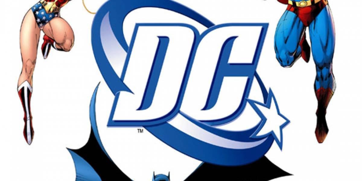 Barnes & Noble retira DC Comics de sus tiendas por pelea con Kindle Fire