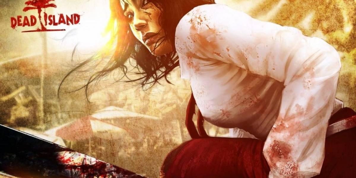 Parece que se viene Dead Island: Definitive Edition para PS4, Xbox One y PC