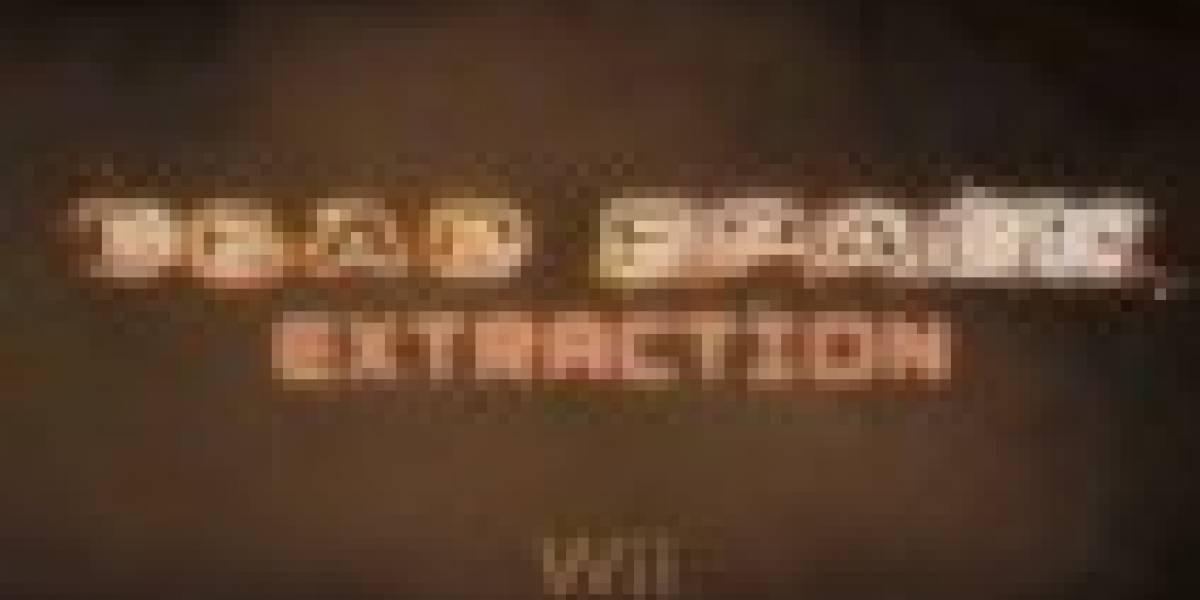 Dead Space Extraction para Septiembre