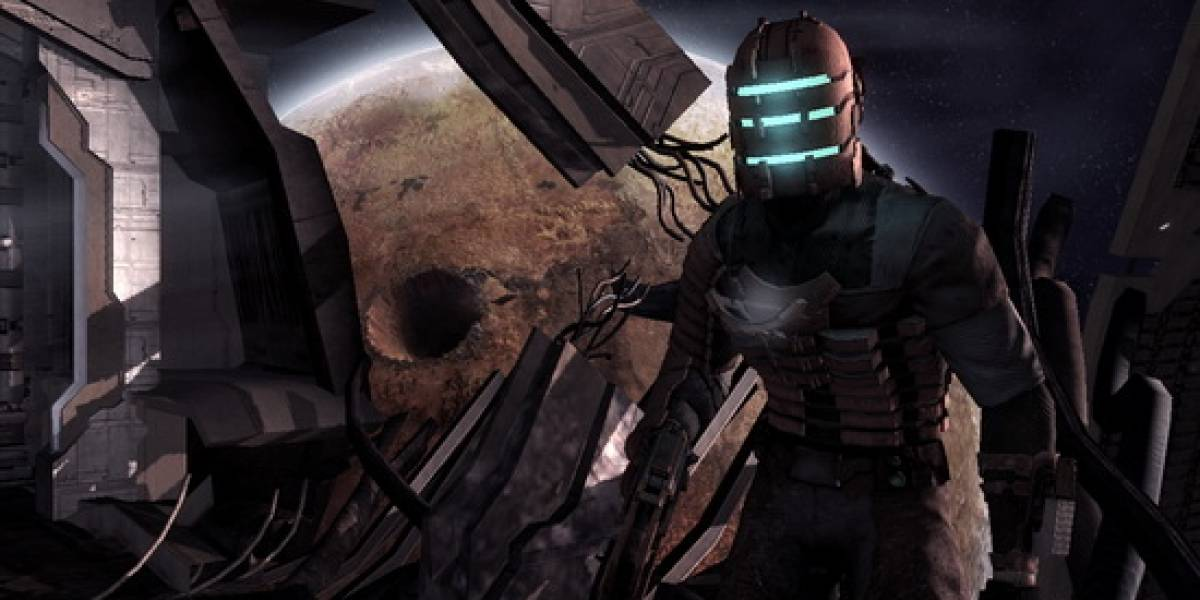Futurología: Posible Demo de Dead Space Extraction