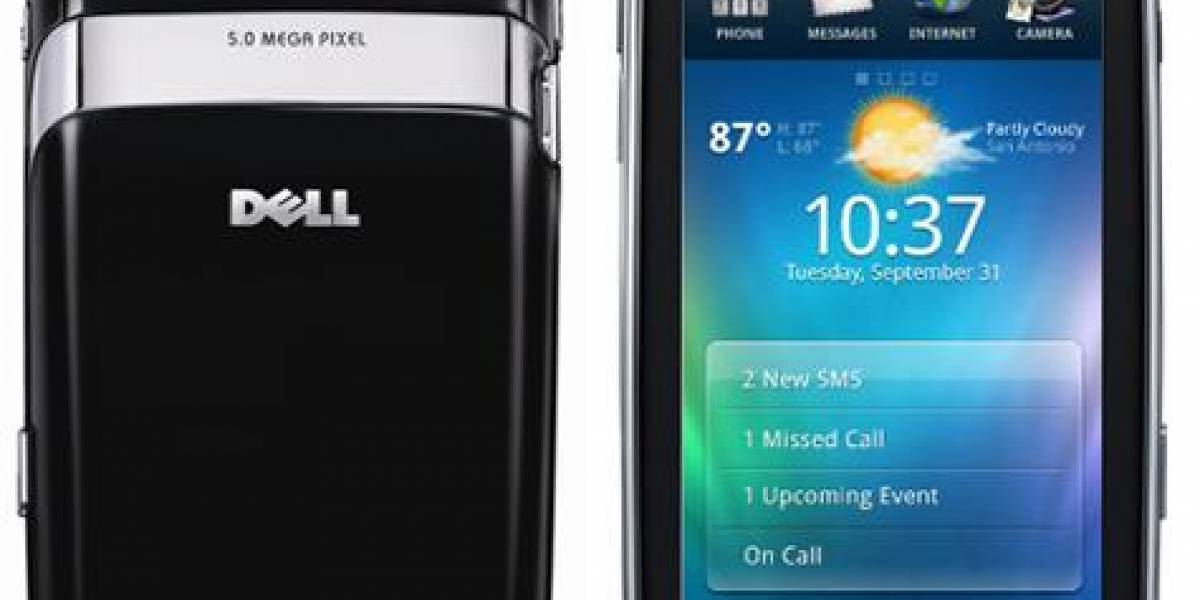Dell Aero es lanzado en Estados Unidos por solo USD$99