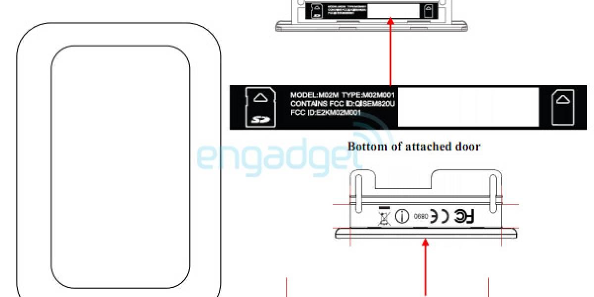 Se confirman nuevos detalles del tablet que prepara Dell