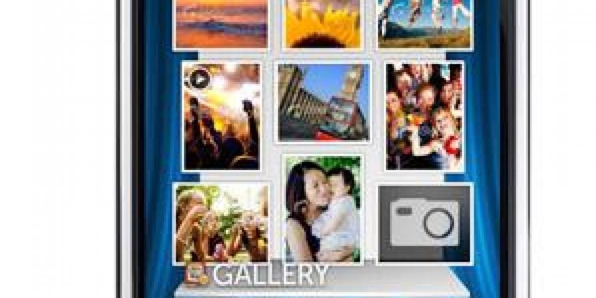 CES 2011: Dell lanza smartphone Venue con Android 2.2