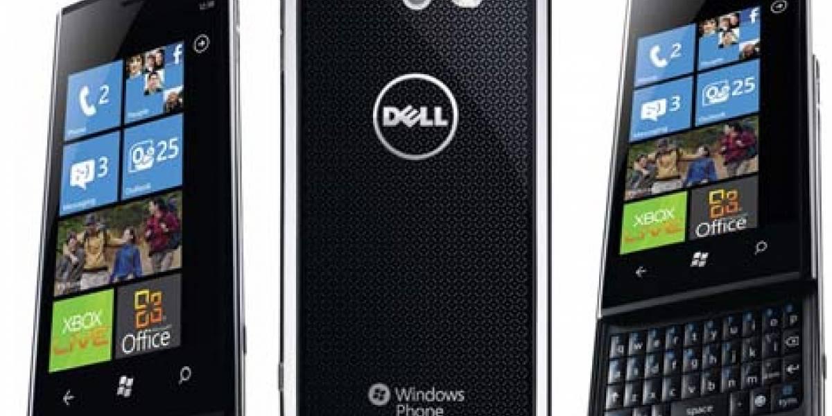 Dell cambia las BlackBerries de sus empleados por WP7