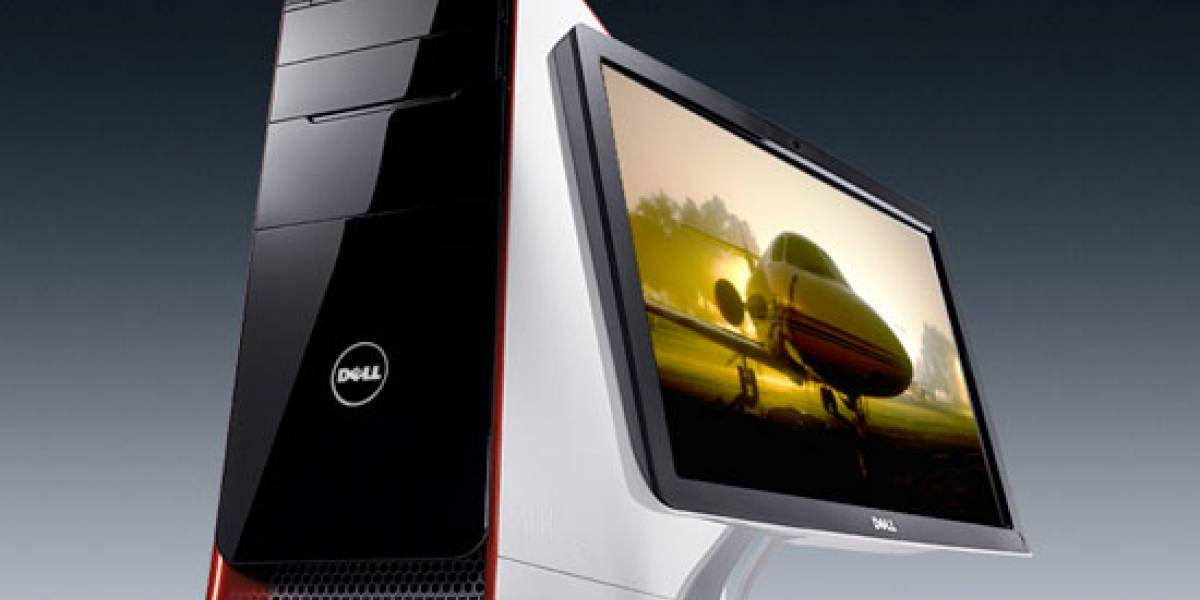 Dell lanza la monstruosa Studio XPS 435