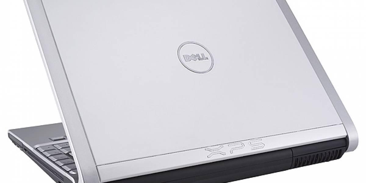 Se atrasan entregas del esperado Dell XPS M1330