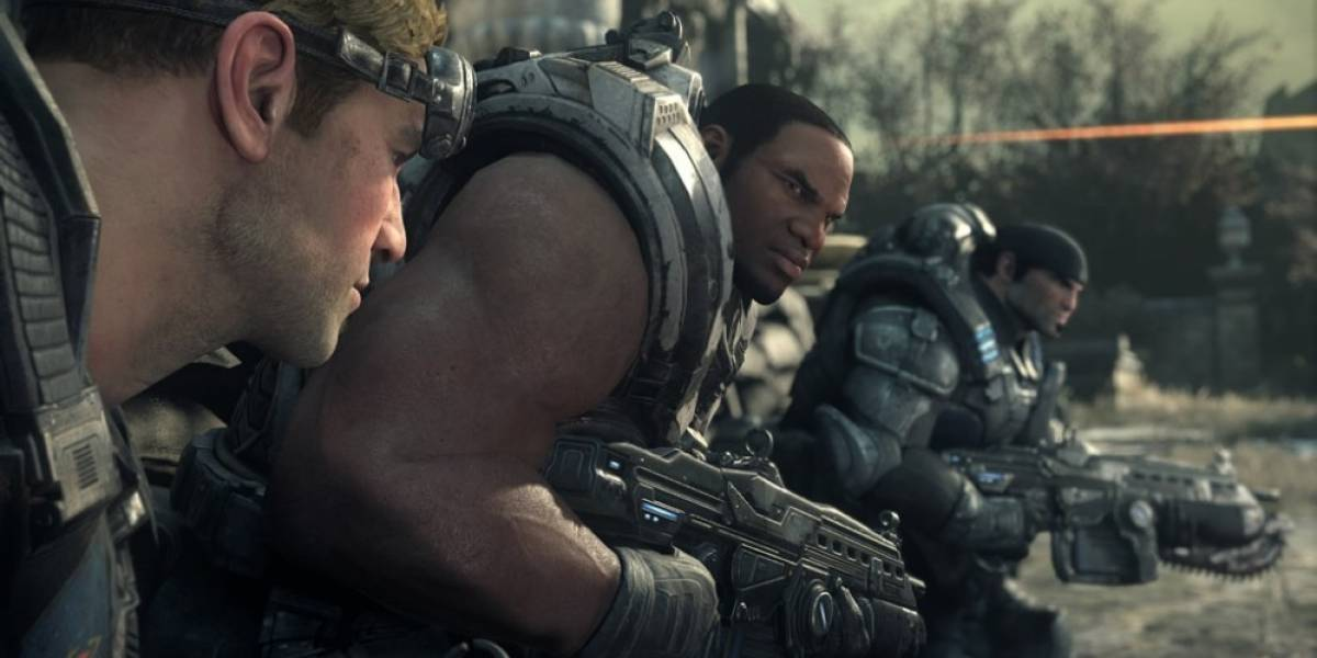 Estos son los logros de Gears of War: Ultimate Edition