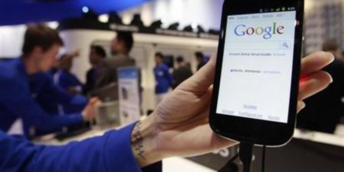 Google lanzaría mañana sistema de pago móvil