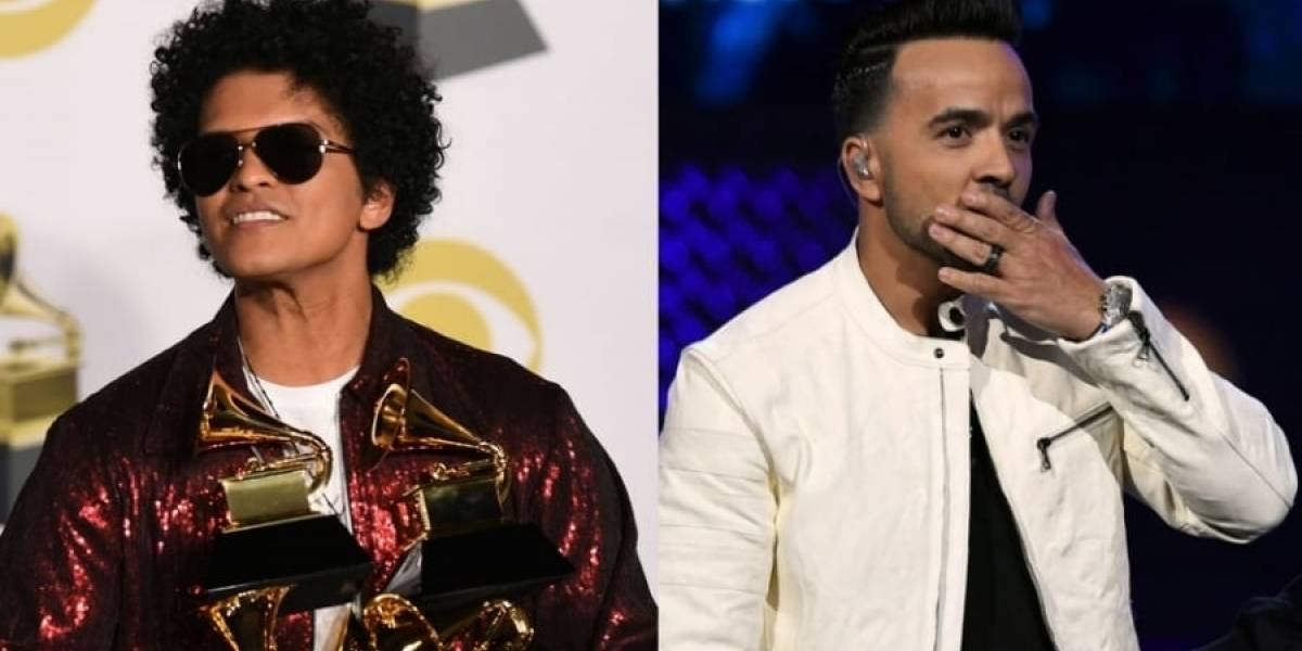 Grammy 2018: 'Despacito' foi esquecido 'rapidito'