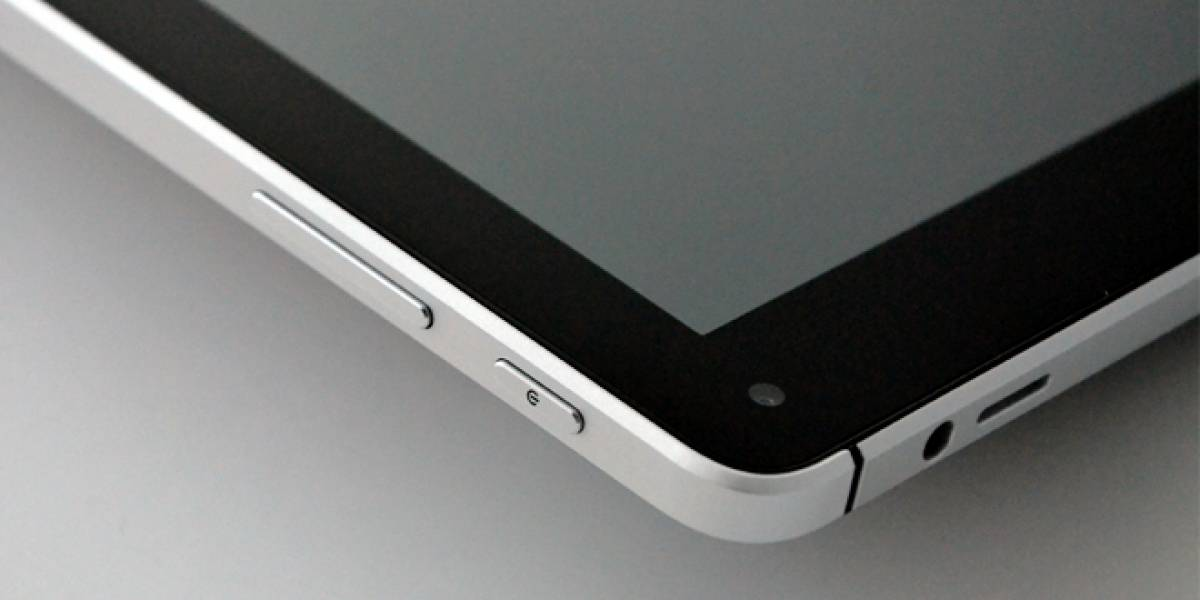 Huawei MediaPad [W Labs]