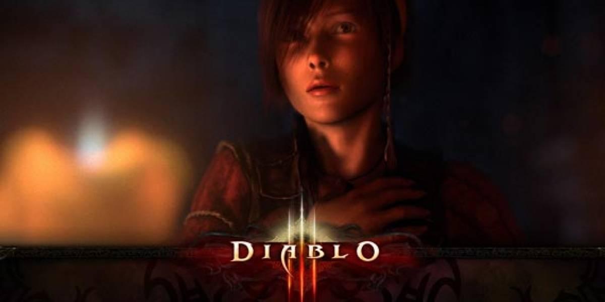 Futurología: Tendremos Diablo III para fin de año