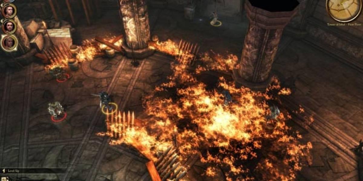 Dragon Age: Origins y el momento de los juegos de rol en consola