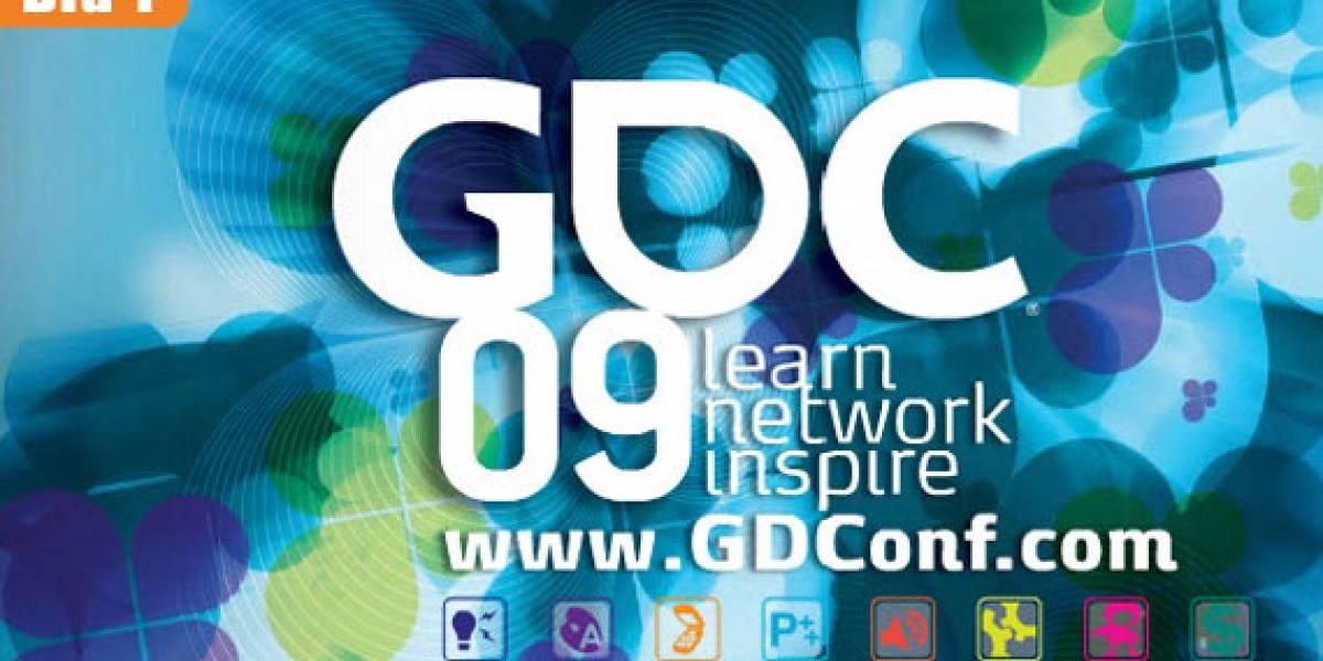 GDC09: Resumen del primer día