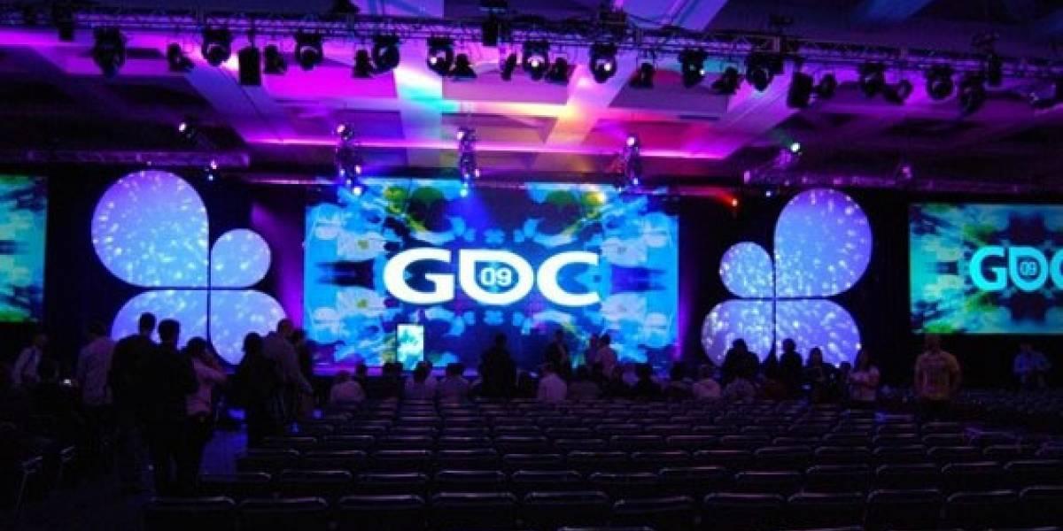 GDC09: Nuestro resumen del tercer día