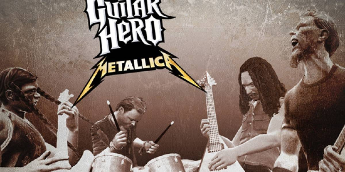 [NB Labs] Guitar Hero: Metallica