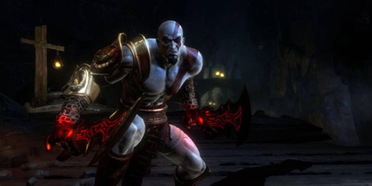 [NB Interviú] Bruno Velazquez nos habla de Kratos y God of War III