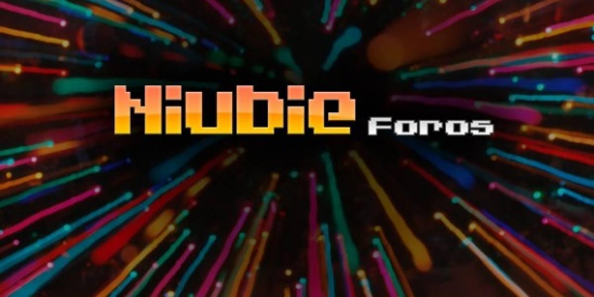 ¡Bienvenidos a Niubie Foros!