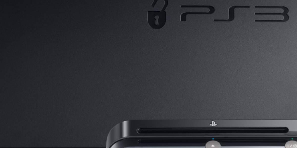PlayStation 3: El derecho de hacer lo que quieras con ella
