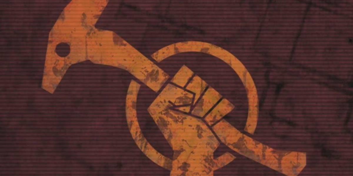 [NB Labs] Red Faction: Guerrilla a primera vista