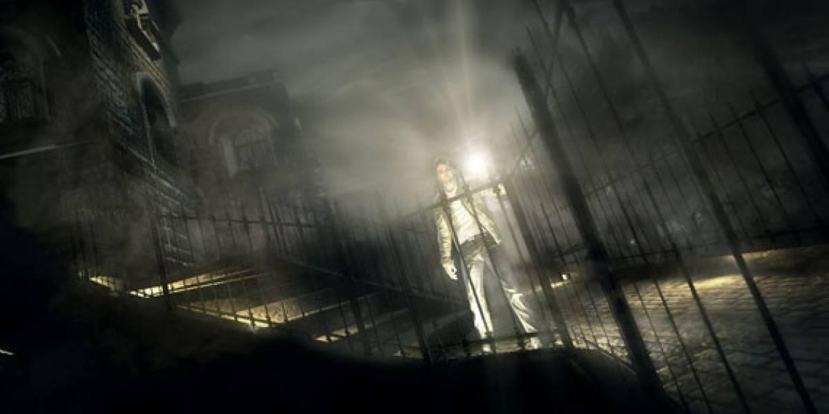 ¿Cómo reinventarías el género del terror en un juego?