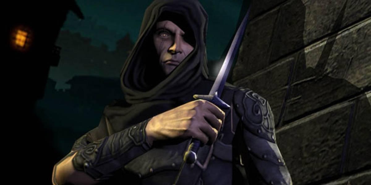 Futurología: Thief 4 podría estar en desarrollo