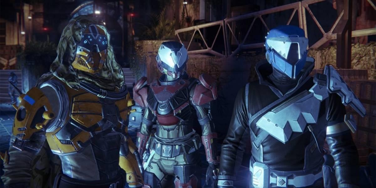 Rumor: The Taken King llegará a Destiny en septiembre
