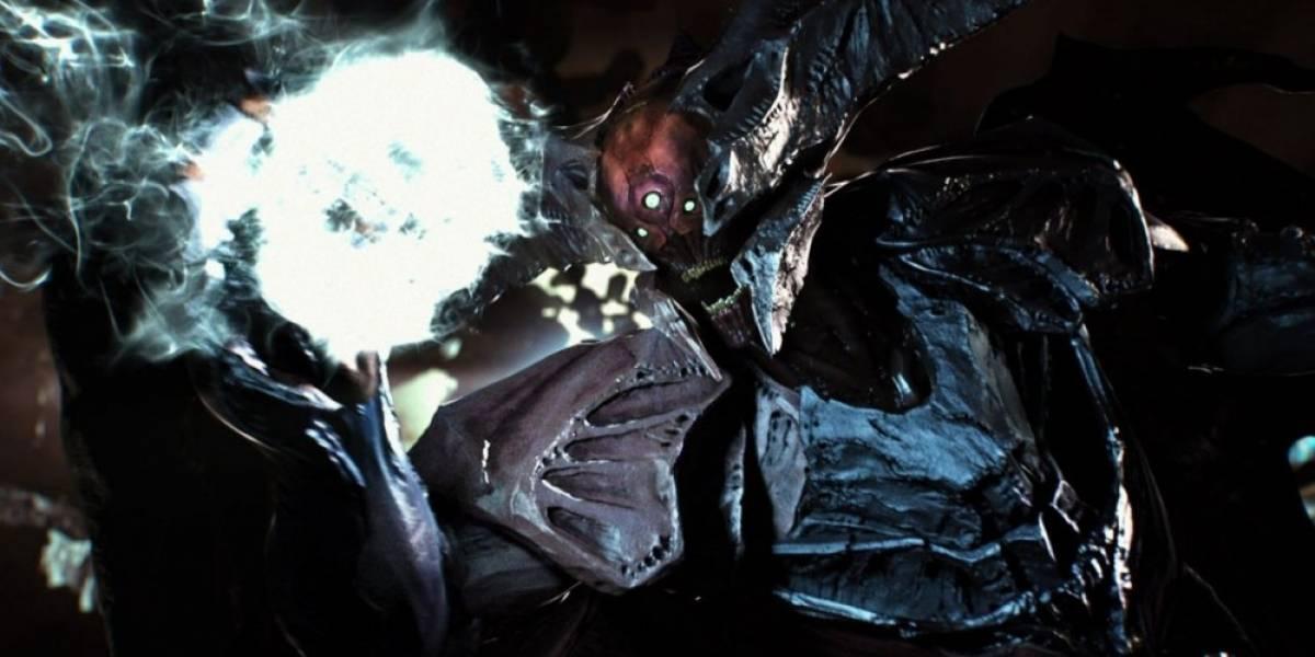 Bungie lanza nuevo tráiler cinemático de Destiny: The Taken King