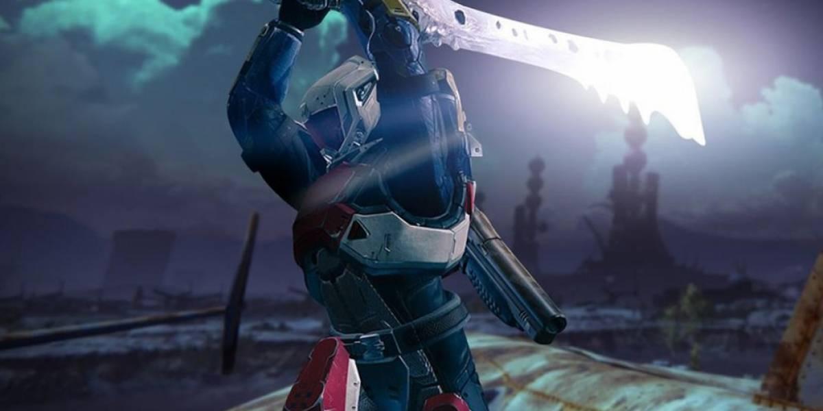 Jugador elimina a Crota sin usar un solo disparo en Destiny