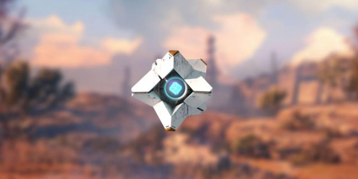 Bungie estará en E3 y eso solo puede significar: ¡Más Destiny!