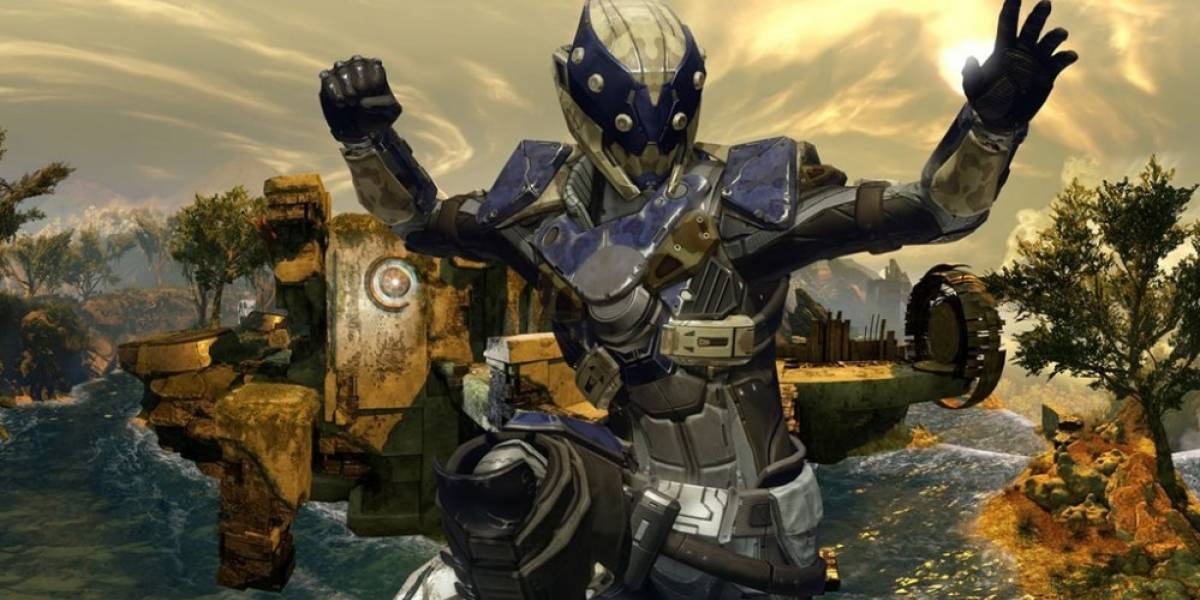 Destiny vende USD $325 millones y también es el mayor lanzamiento para PS4