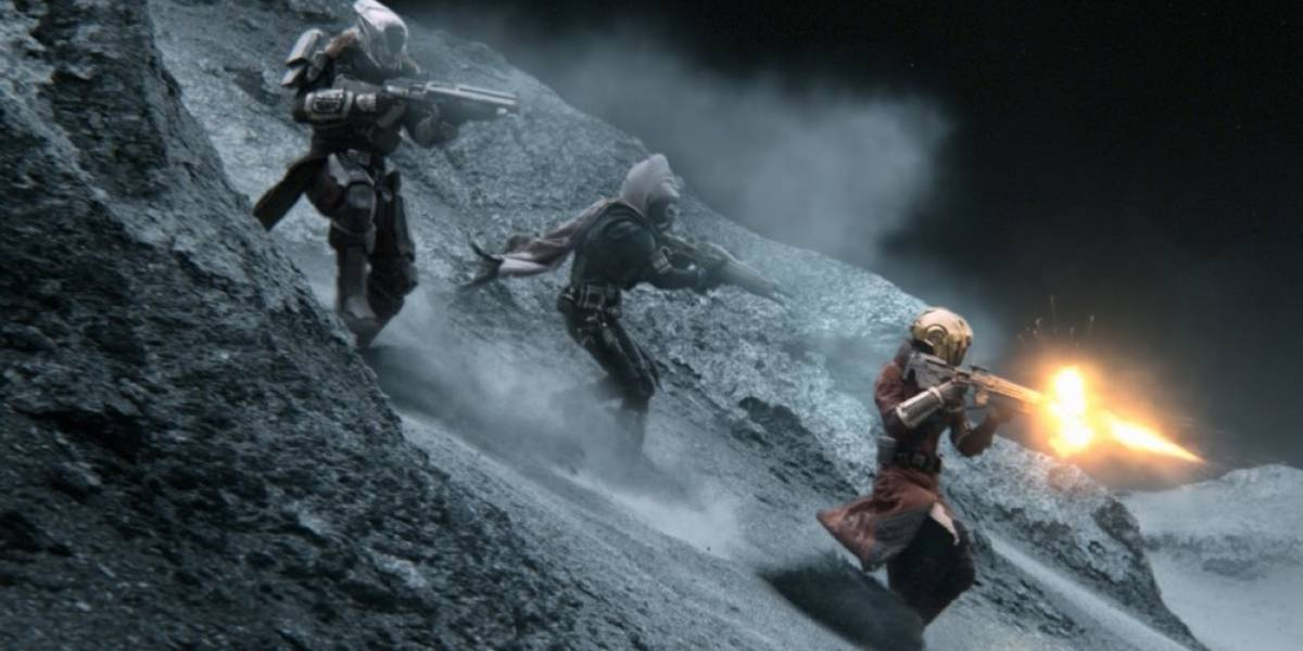 The Dark Below: primera expansión de Destiny llega el 9 de diciembre