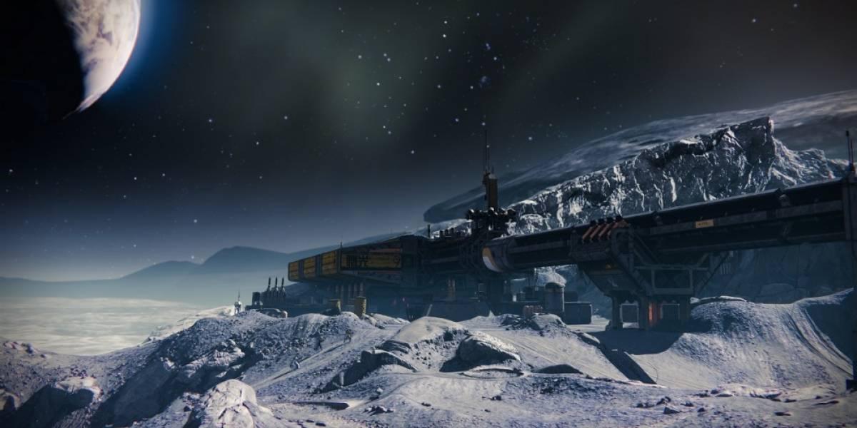 Los números de Destiny: casi 13 millones de jugadores