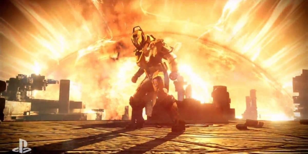Activision regala pendrives a usuarios de Destiny con poco espacio en 360 o PS3