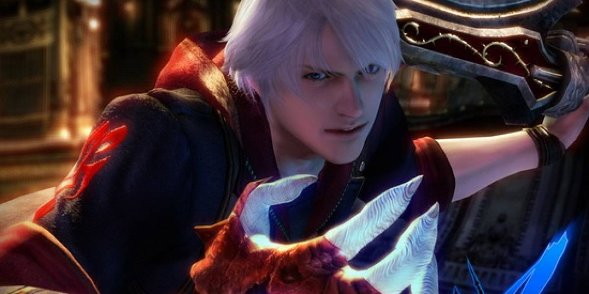Devil May Cry para PSP oficialmente cancelado