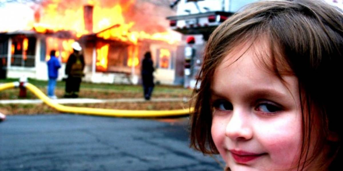 Hombre salva su casa de un incendio gracias a smartphone