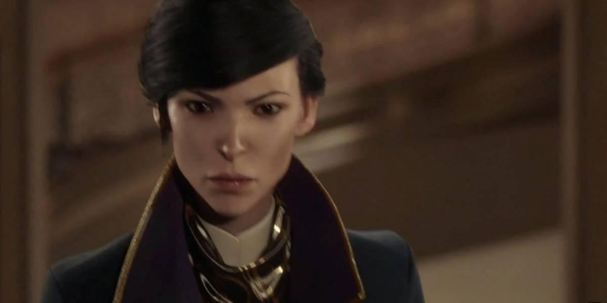 Dishonored 2 será estelarizado por Emily Kaldwin #E32015