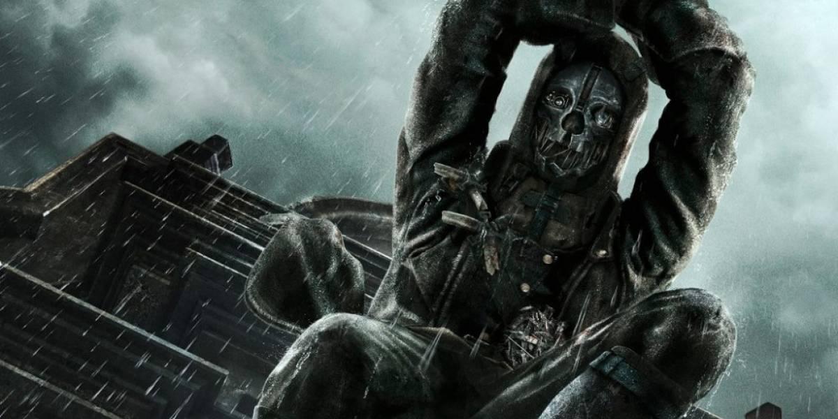 Dishonored también está gratis por el fin de semana en Steam