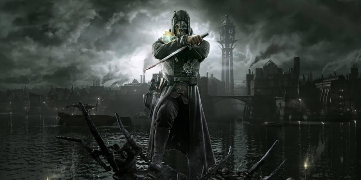 Dishonored Definitive Edition también recibe clasificación en Brasil