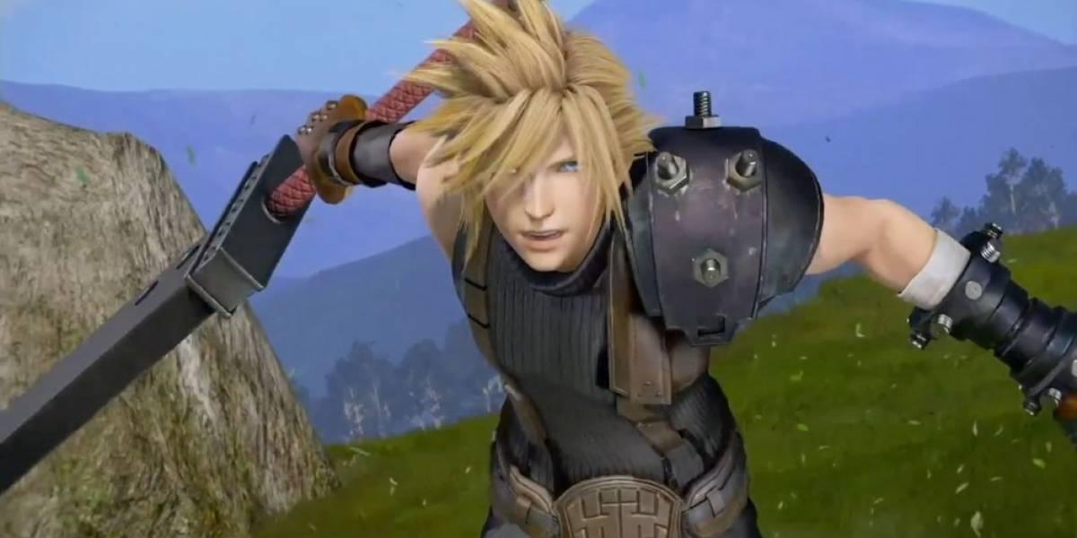 Dissidia Final Fantasy para Arcades recibe dos nuevos tráilers