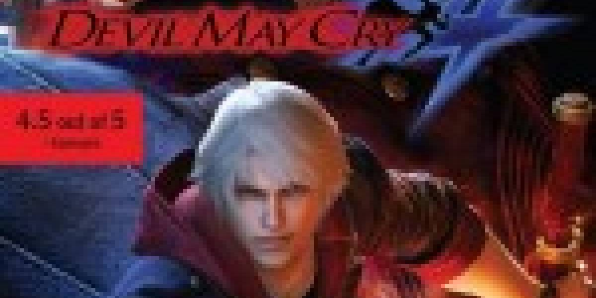 [Labs] Devil May Cry 4