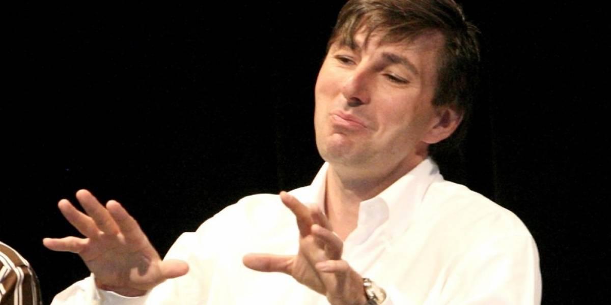 Don Mattrick se va de Zynga, Pincus regresa como CEO