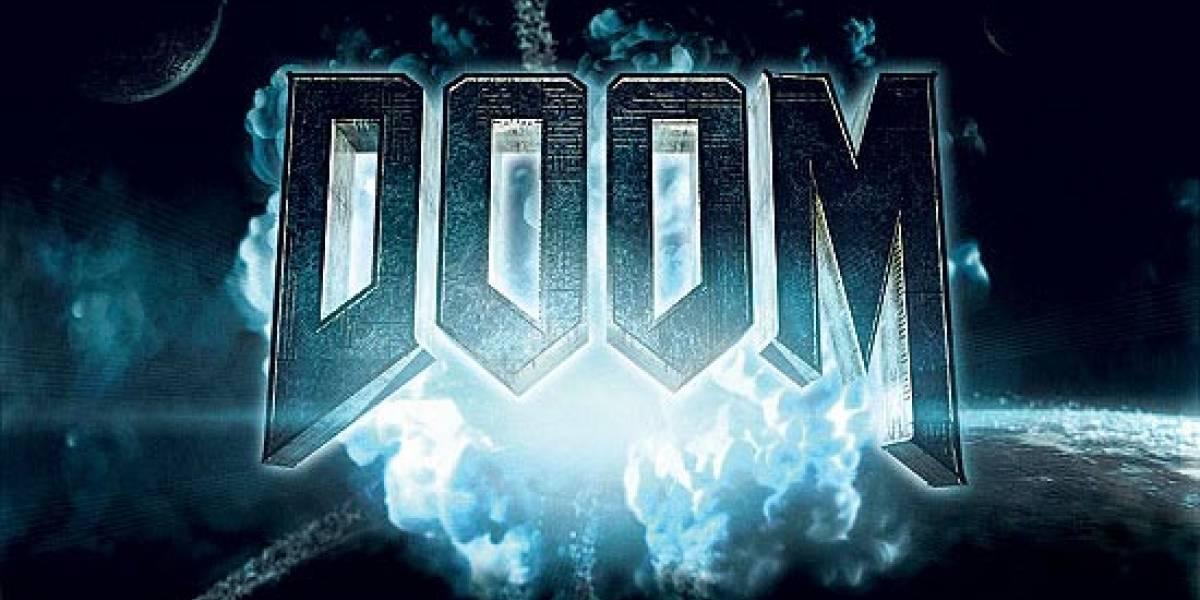 Todd Hollenshead habla de Doom 4