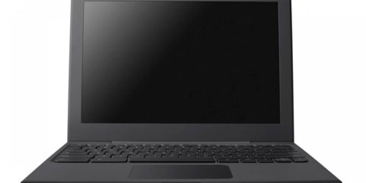 Rumor: ASUS con un Chrome-Netbook para Junio
