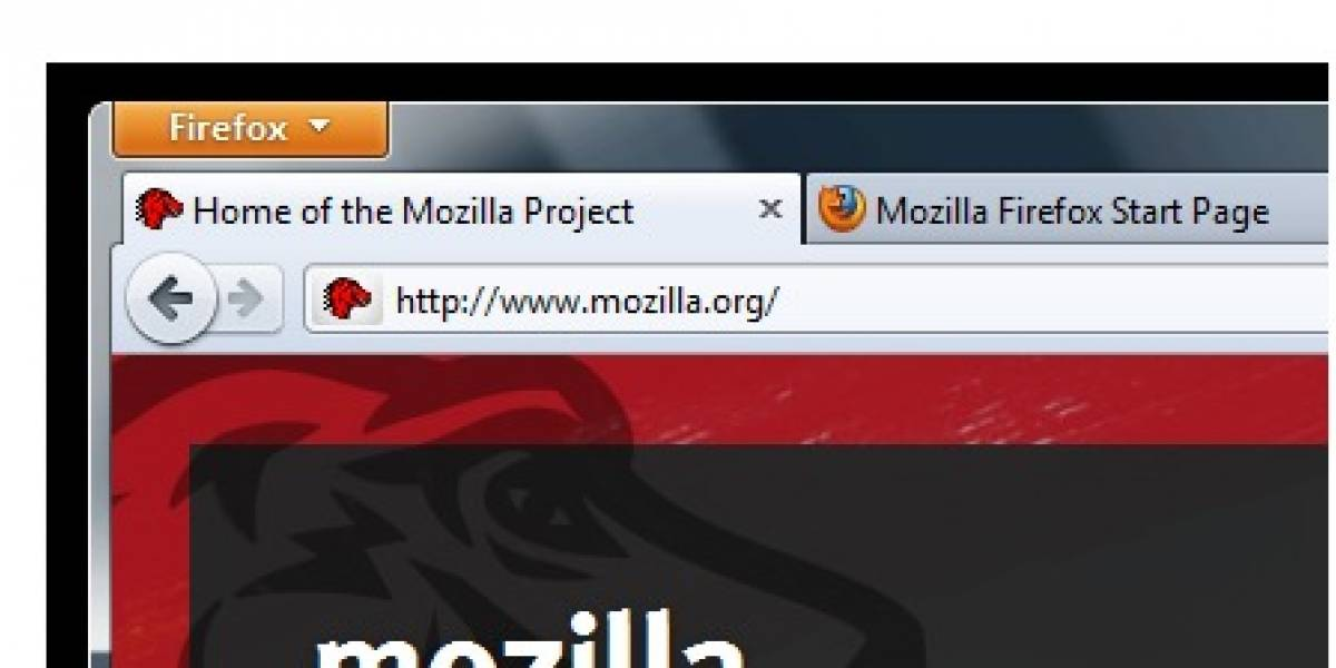 Firefox 4 RC1 ya disponible