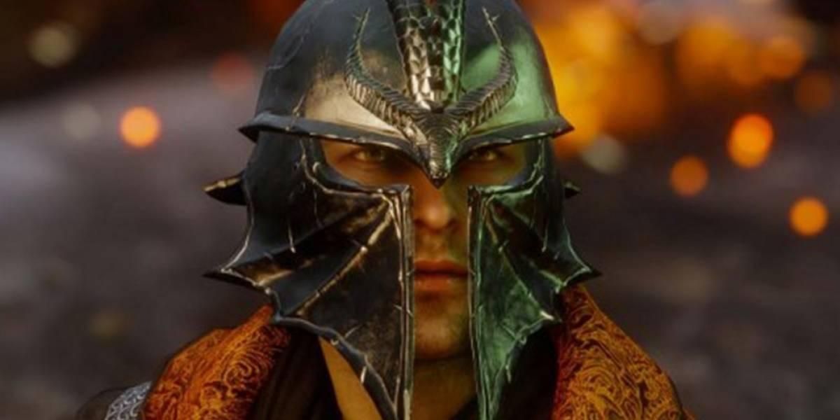 Video con comparación gráfica entre las diferentes versiones de Dragon Age: Inquisition
