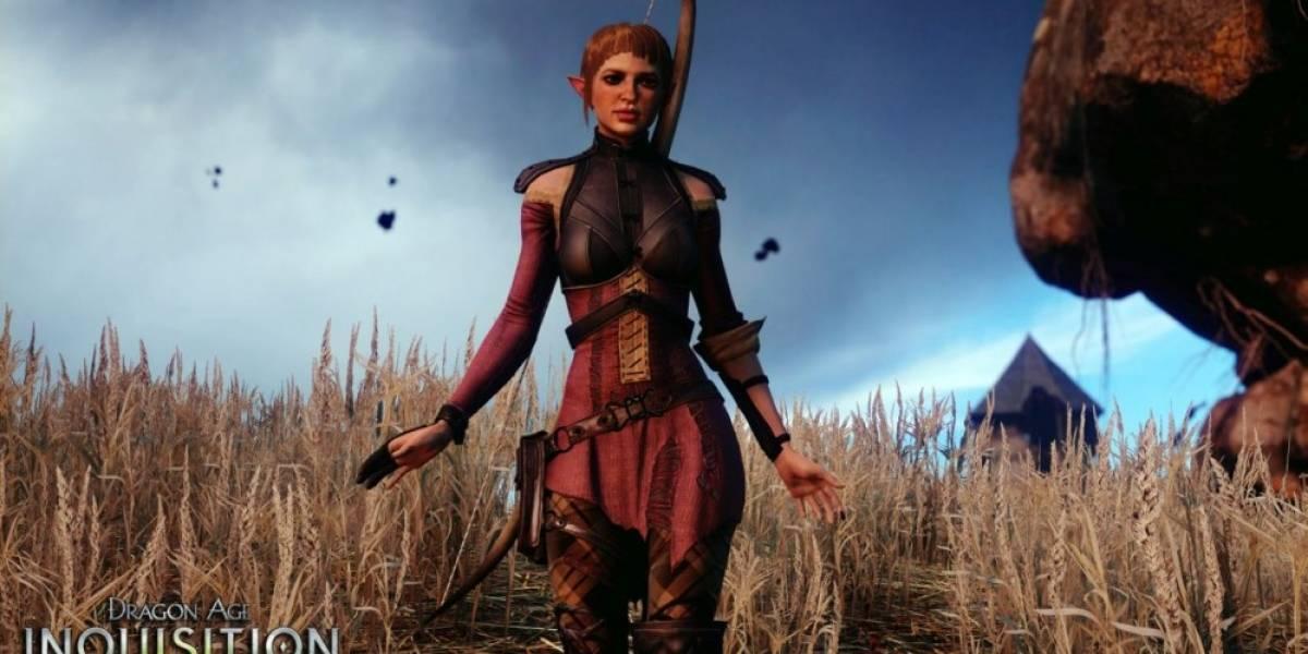 Dragon Age: Inquisition tendrá relaciones más complejas